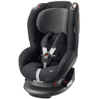 Maxi Cosi Tobi Group 1 Car Seat - Black Raven