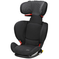 Maxi Cosi RodiFix Air Protect Group 2/3 Car Seat - Black Raven