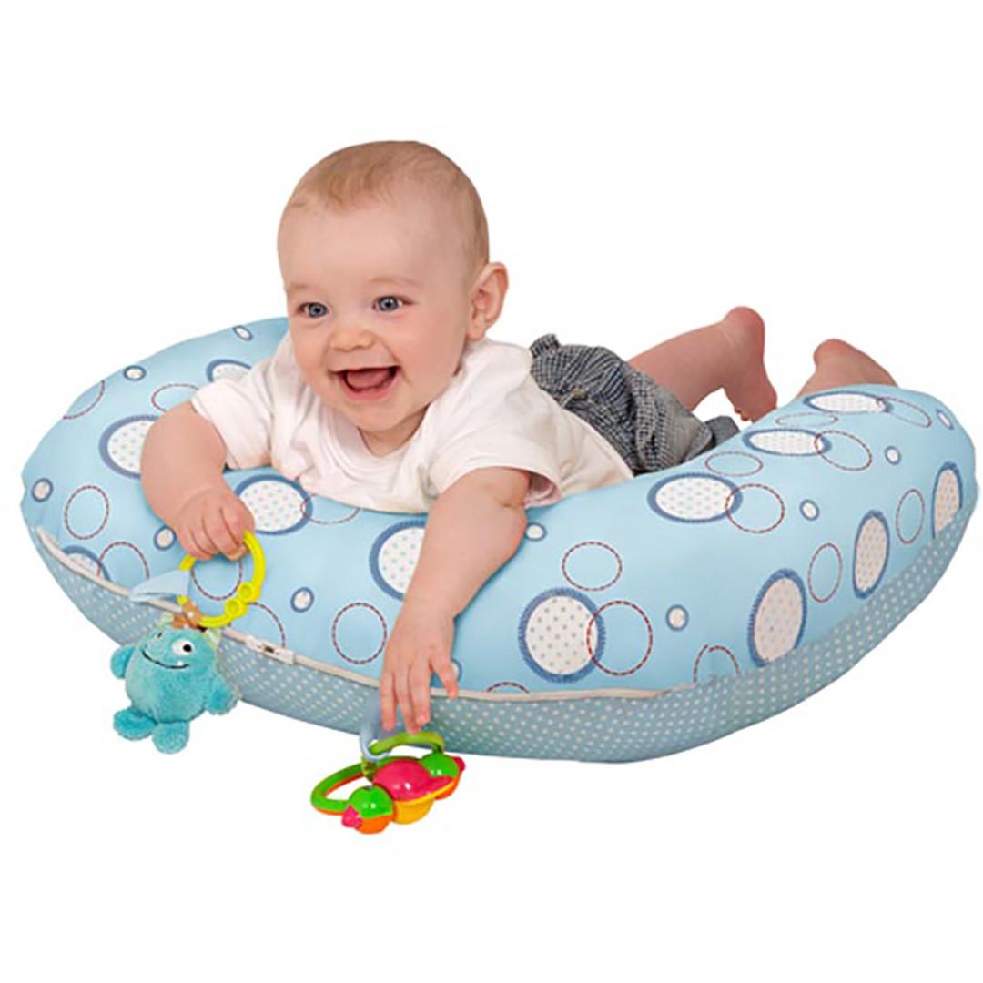 「tummy time cushion」の画像検索結果