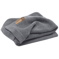 Bugaboo Wool Blanket - Grey Melange