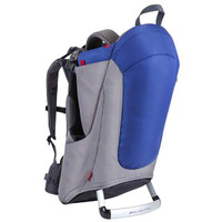 Phil & Teds Metro Baby Carrier - Blue/Grey