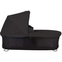 Mountain Buggy Mini and Swift Carrycot Plus - Black