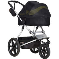 Mountain Buggy Mini and Swift Carrycot Plus Sun Cover