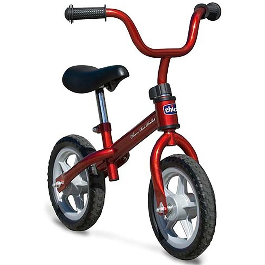 Chicco Bullet Balance Bike - Red