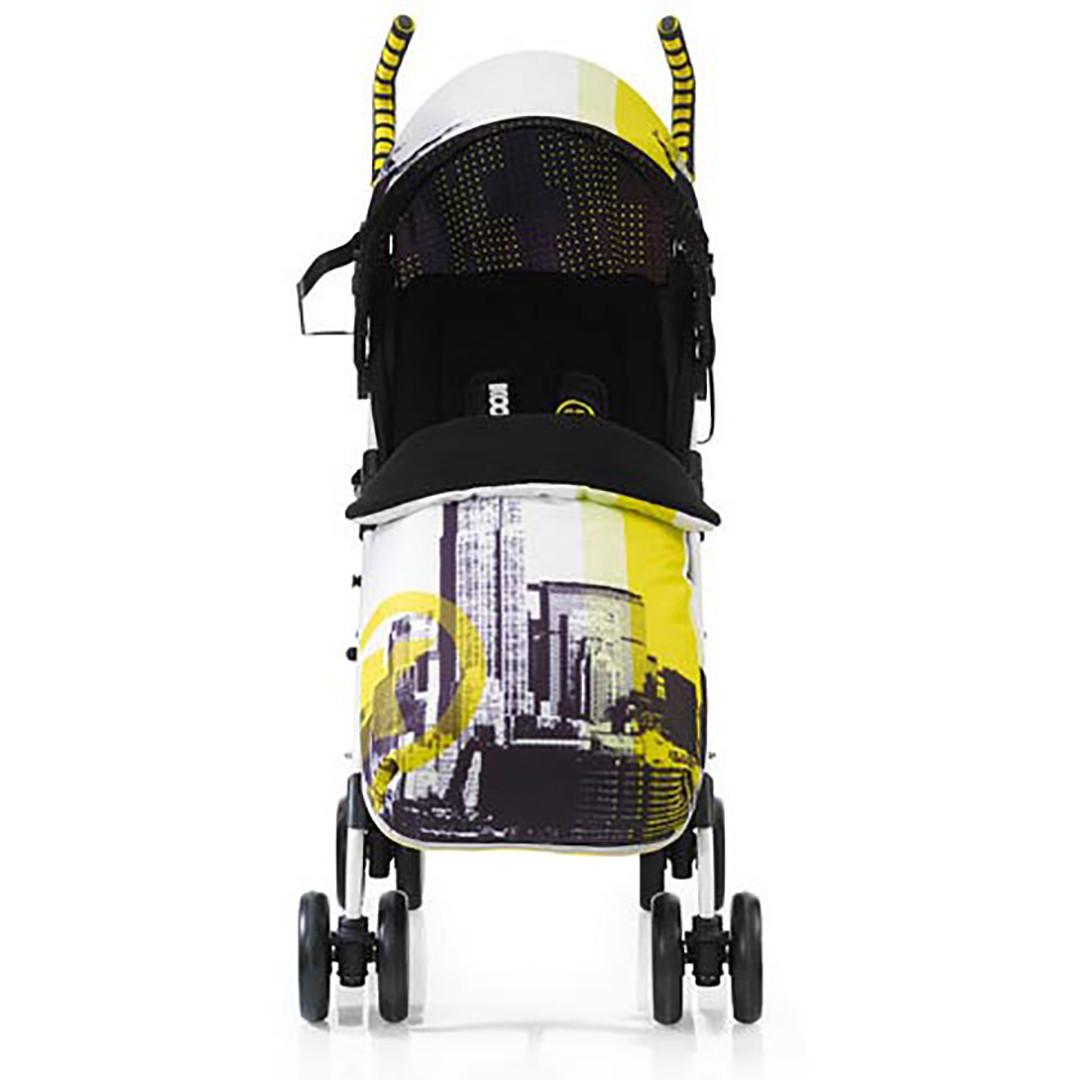 Koochi Speedstar Stroller - Brooklyn AM