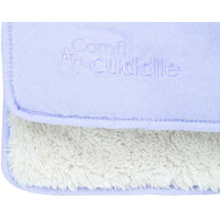 CuddleCo. Comfi Cuddle Blanket - Lilac