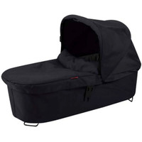 Dash Snug Carrycot Blue Marl