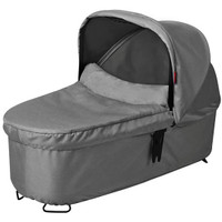 Dash Snug Carrycot Black