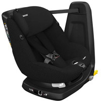 Maxi Cosi AxissFix Car Seat - Black Raven