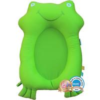 Bath Buddy Frankie Frog - Green