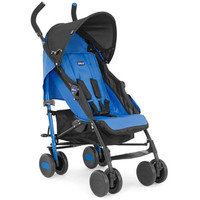 Chicco Echo Stroller- Power Blue