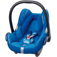 Maxi Cosi Cabriofix Group 0+ Car Seat - Watercolour Blue
