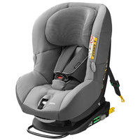 Maxi Cosi MiloFix Group 0+/1 Car Seat - Concrete Grey