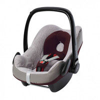 Maxi Cosi Pebble Summer Cover - Cool Grey