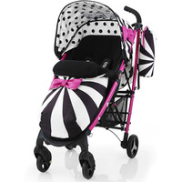 Cosatto Yo 2 Stroller - Go Lightly 2