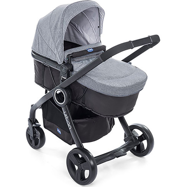 Chicco Urban Plus Travel System Package - Legend