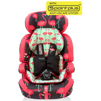 cosatto Zoomi 123 Car Seat - Flamingo Fling