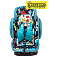 Cosatto Hug Isofix Group Car Seat - Cuddle Monster 2
