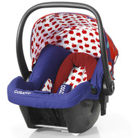 Cosatto Hold 0+ Car Seat - AppleSeed