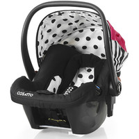 Cosatto Hold 0+ Car Seat - Go Lightly 2
