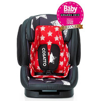Cosatto Hug Group 123 Car Seat - Hipstar