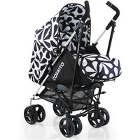 Cosatto To & Fro Travel System - Charleston