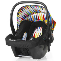 Cosatto Hold 0+ Car Seat - Go Brightly