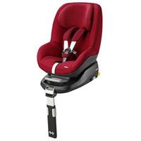 Maxi Cosi Pearl Group 1 Car Seat - Robin Red