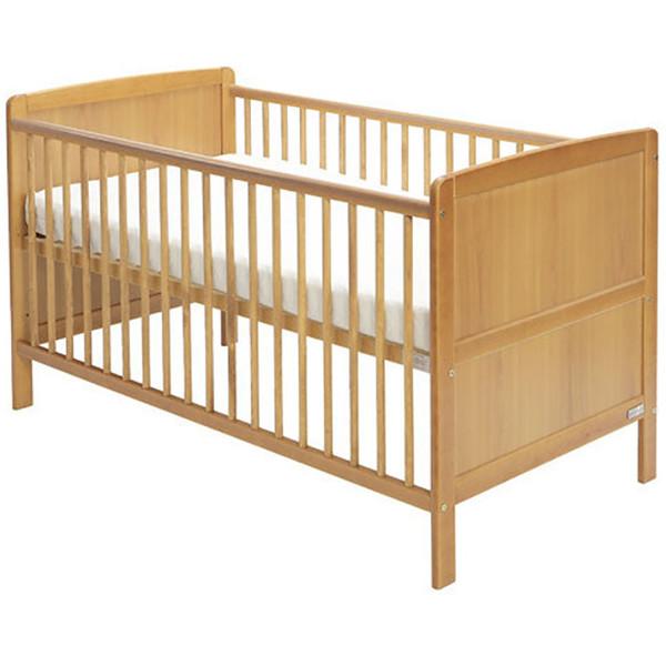Baby Elegance Travis Cot Bed