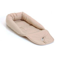 Baby Elegance Head Hugger - Cream