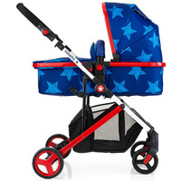 Cosatto Wish Travel System - Starbright