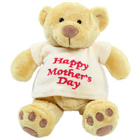 Mattan Small Personalised Teddy Bear