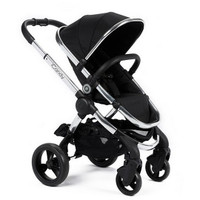 iCandy Peach Pushchair Black Magic 2