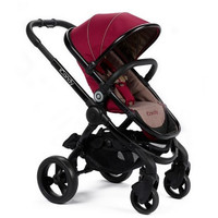 iCandy Peach Pushchair Claret