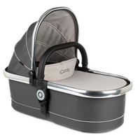 iCandy Peach Main Carrycot - Truffle 2