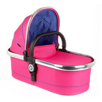 iCandy Peach Main Carrycot - Bubblegum