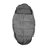Mountain Buggy Fleece Lined Sleeping Bag - Flint