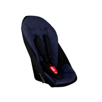 Phil & Teds Sport Double Kit - Midnight Blue