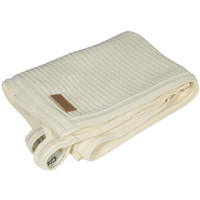 iCandy Summer Blanket - Antique Whitei