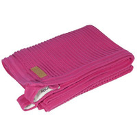 iCandy Summer Blanket - Raspberry