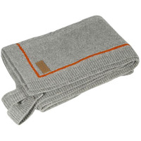 iCandy Cableknit Blanket - Grey