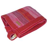 iCandy Vintage Blanket - Pink