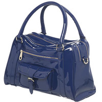 iCandy East West Bag Emilia - Royal