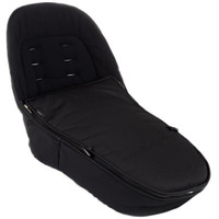 iCandy Peach Universal Footmuff - Black Magic 2