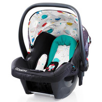 Cosatto Hold 0+ Car Seat - Space Racer