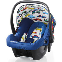 Cosatto Hold 0+ Car Seat - Rev Up
