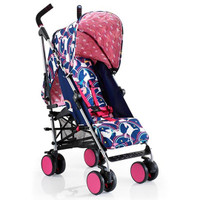 Cosatto Supa Go Stroller - Magic Unicorns