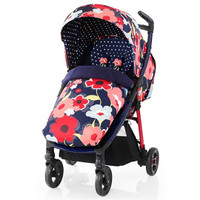 Cosatto Fly Travel System - Poppy