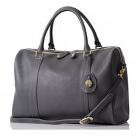 Pacapod Firenze Changing Bag - Pewter