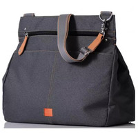 PacaPod Oban Changing Bag - Black Charcoal